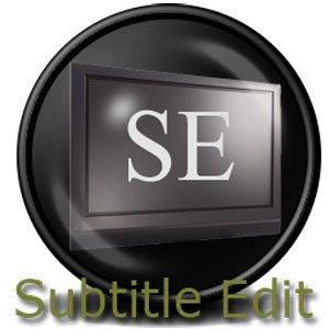دانلود Subtitle Edit 3.5.12 Final – ویرایش راحت زیرنویس ها