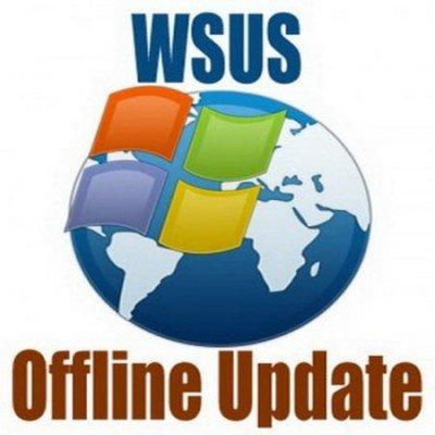 دانلود WSUS Offline Update 11.7.2 – نصب آفلاین آپدیت های ویندوز
