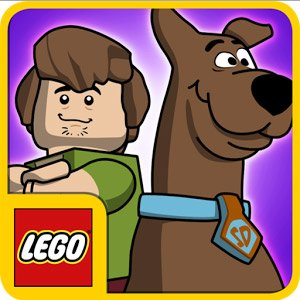 LEGO® Scooby-Doo Haunted Isle v1.0.3 – بازی لگو اندروید