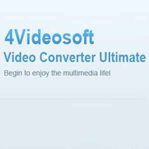 دانلود 4Videosoft Video Converter Ultimate 7.0.26 – تبدیل فرمت های ویدیویی