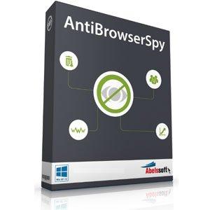 دانلود Abelssoft AntiBrowserSpy 2020 v300 – ضد بدافزار مرورگرها