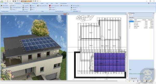 دانلود Ashampoo Home Design 5.0.0 - نرم افزار طراحی خانه