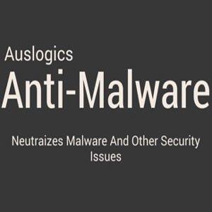 دانلود Auslogics Anti-Malware 1.21.0.4 – نرم افزار ضد بدافزار