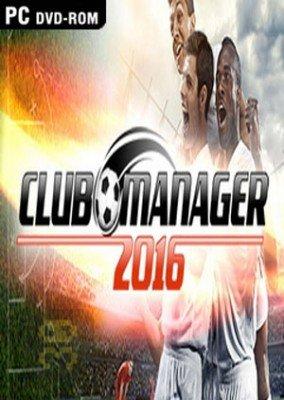 دانلود بازی Club Manager 2016 برای کامپیوتر