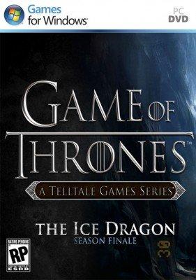 دانلود بازی کامپیوتر Game of Thrones Episode 6