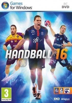 دانلود بازی Handball 16 برای کامپیوتر