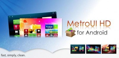 Metro UI Launcher 10 Pro v1.0.20 - لانچر ویندوز فون 10 در اندروید