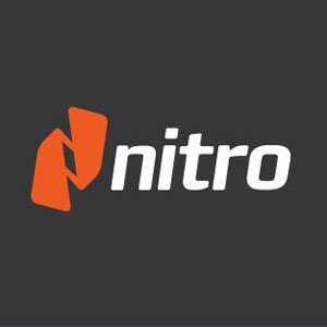 دانلود Nitro Pro Enterprise 12.7.0.395 – مدیریت کامل اسناد PDF