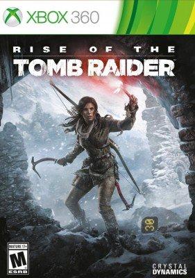 دانلود بازی Rise of the Tomb Raider برای XBOX360