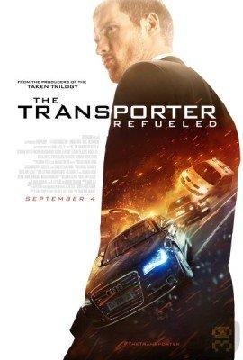 دانلود فیلم The Transporter Refueled 2015 با زیرنویس فارسی