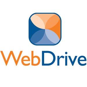 دانلود WebDrive Enterprise 2019 B5305 – مدیریت پروتکل FTP