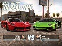 دانلود CSR Racing 2 v1.18.3 - بازی هیجانی ریسینگ اندروید