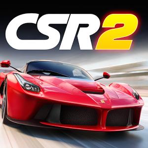 دانلود CSR Racing 2 v1.13.3 – بازی هیجانی ریسینگ اندروید