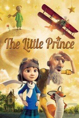 The Little Prince 2015 – دانلود انیمیشن شاهزاده کوچولو