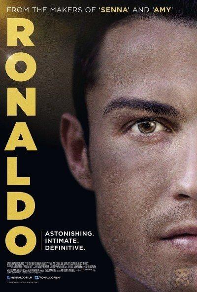 Documentary Chris Ronaldo - Ronaldo 2015