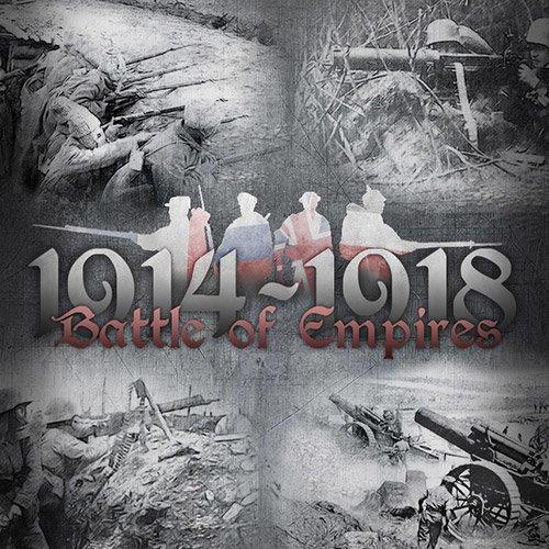 Battle Of Empires 1914 1918 - Direct Link