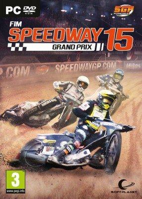 دانلود بازی FIM Speedway Grand Prix 15 برای کامپیوتر
