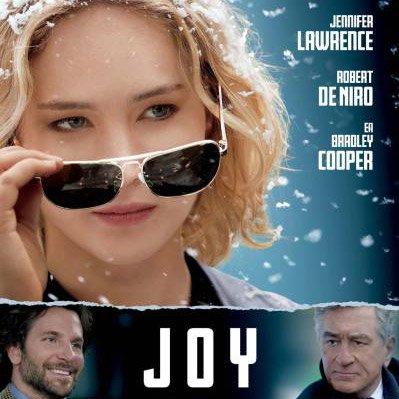 دانلود فیلم Joy 2016 با لینک مستقیم + زیرنویس فارسی