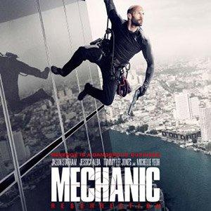 دانلود فیلم Mechanic Resurrection 2016 مکانیک رستاخیز + زیرنویس فارسی