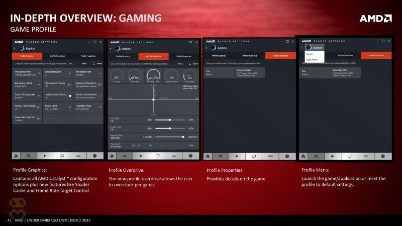 Latest AMD Crimson ReLive Graphics Driver 17.11.2