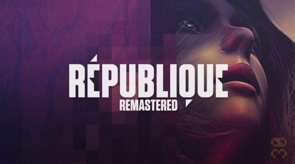 دانلود بازی Republique Remastered برای کامپیوتر