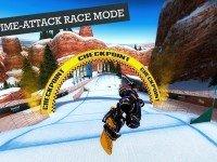 Snowboard Party 2 - بازی اسنوبورد اندروید
