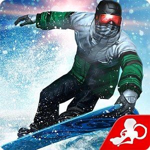Snowboard Party 2 – بازی اسنوبورد اندروید
