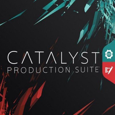 دانلود Sony Catalyst Production Suite v2019.2 – ویرایش پیشرفته ویدیو