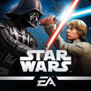 دانلود Star Wars: Galaxy of Heroes v0.17.482207 – بازی جنگ ستارگان اندروید