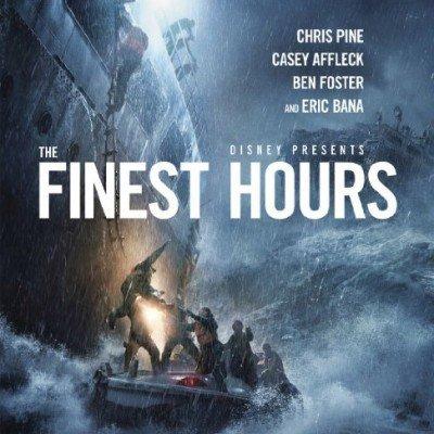 دانلود فیلم The Finest Hours 2016 با لینک مستقیم + زیرنویس فارسی
