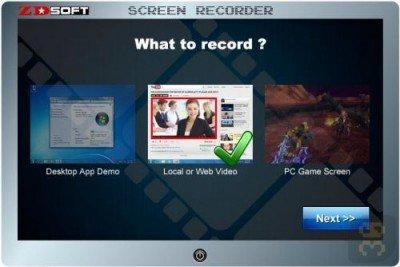 ZD Soft Screen Recorder - دانلود جدیدترین نسخه
