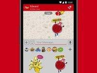Bisphone 1.8.0 - پیام رسان ایرانی بیسفون اندروید