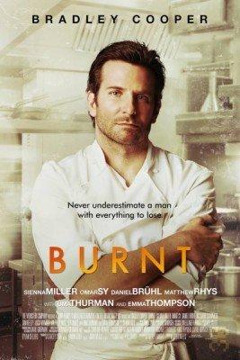 دانلود فیلم Burnt 2015 با لینک مستقیم + زیرنویس فارسی
