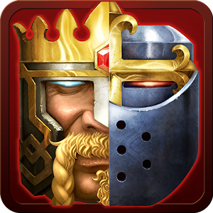 دانلود Clash of Kings V4.37.0 – بازی آنلاین اندروید نبرد پادشاهان