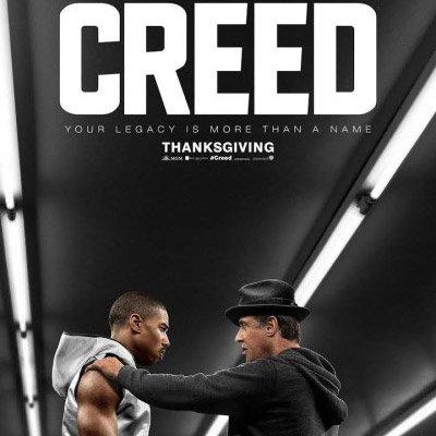 دانلود فیلم Creed 2015 با لینک مستقیم + زیرنویس فارسی