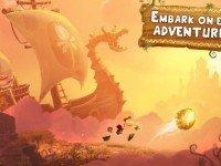 دانلود Rayman Adventures v3.4.0 - بازی جدید ریمن اندروید