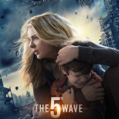 دانلود فیلم The 5th Wave 2016 با لینک مستقیم + زیرنویس فارسی