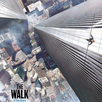 دانلود فیلم The Walk 2015 با لینک مستقیم