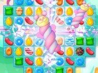 دانلود Candy Crush Jelly Saga v2.41.9 - نسخه جدید بازی آب نبات ژله ای