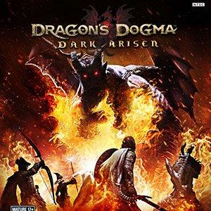 دانلود بازی Dragons Dogma Dark Arisen 2016 با لینک مستقیم + کرک
