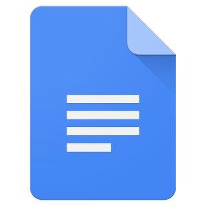 دانلود Google Docs 1.7.412.06.35 – برنامه گوگل داکس اندروید