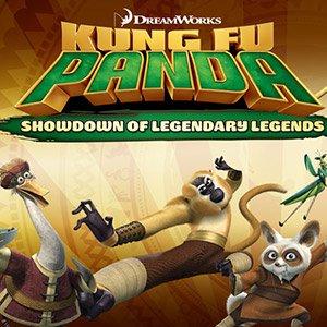 دانلود بازی Kung Fu Panda Showdown of Legendary Legends کامپیوتر