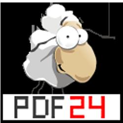 دانلود PDF24 Creator v9.2.2 – طراحی و ساخت اسناد PDF