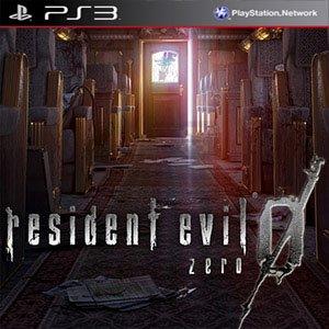 دانلود بازی Resident Evil 0 HD Remaster برای PS3