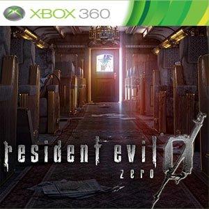 دانلود بازی Resident Evil 0 HD Remaster برای XBOX360