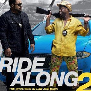 دانلود فیلم Ride Along 2 2016 + زیرنویس فارسی