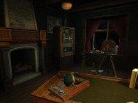 دانلود The Room Three v1.05 - بازی معروف اتاق قسمت سوم اندروید