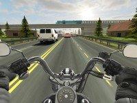 دانلود Traffic Rider 1.4 - بازی جدید موتورسواری اندروید