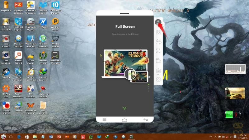 wondershare mirrorgo full version free download for pc