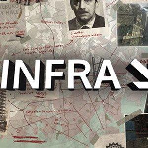 INFRA Part I 2016 Games With Direct Link + Crack